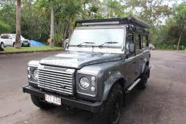 2014 MY15 Land Rover Defender 110  Wagon