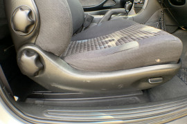 2003 Holden Ute VY S Ute Image 5