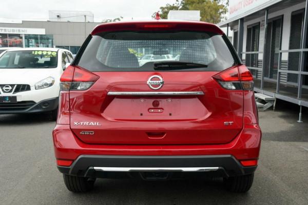 2019 Nissan X-Trail T32 Series II ST X-tronic 4WD Suv Image 3
