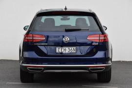 2018 Volkswagen Passat 3C (B8) MY18 Alltrack Wagon Image 4