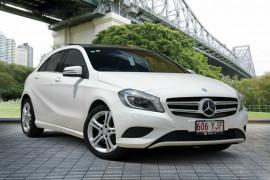 Mercedes-Benz A180 D-CT W176