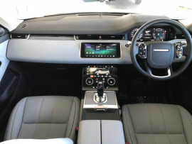 2019 MY20 Land Rover Range Rover Evoque L551 S Suv