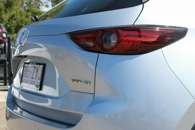 2020 Mazda CX-5 KF2W7A Maxx Sport Suv Mobile Image 5