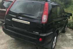 2005 Nissan X-Trail T30 TI-L (DVD) (4x4) Wagon