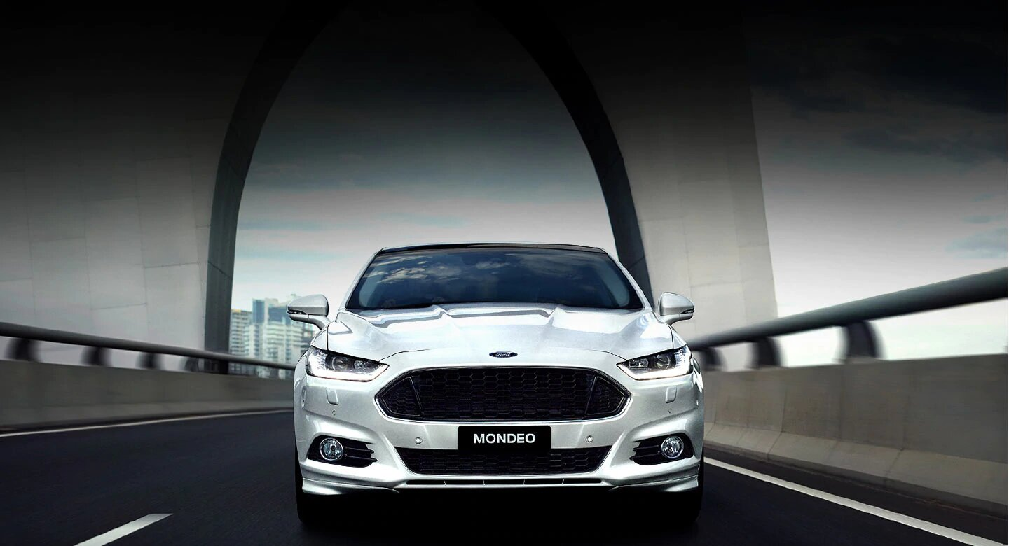Mondeo Dynamic Refinement