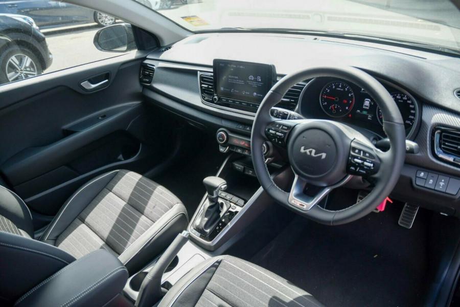 2021 Kia Rio YB GT-Line Hatchback Image 9