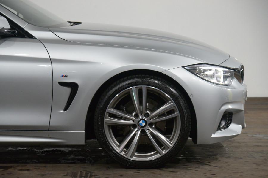 2015 BMW 4 28i Sport Line