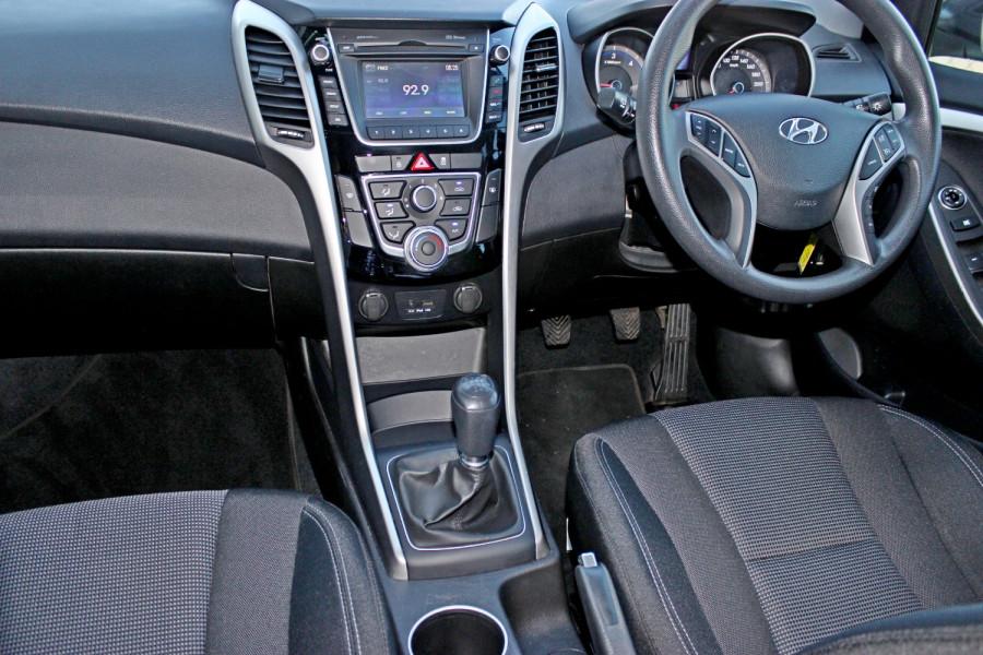 2014 Hyundai I30 Active Wagon Image 11