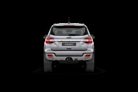 2021 MY21.75 Ford Everest UA II Titanium Suv Image 4