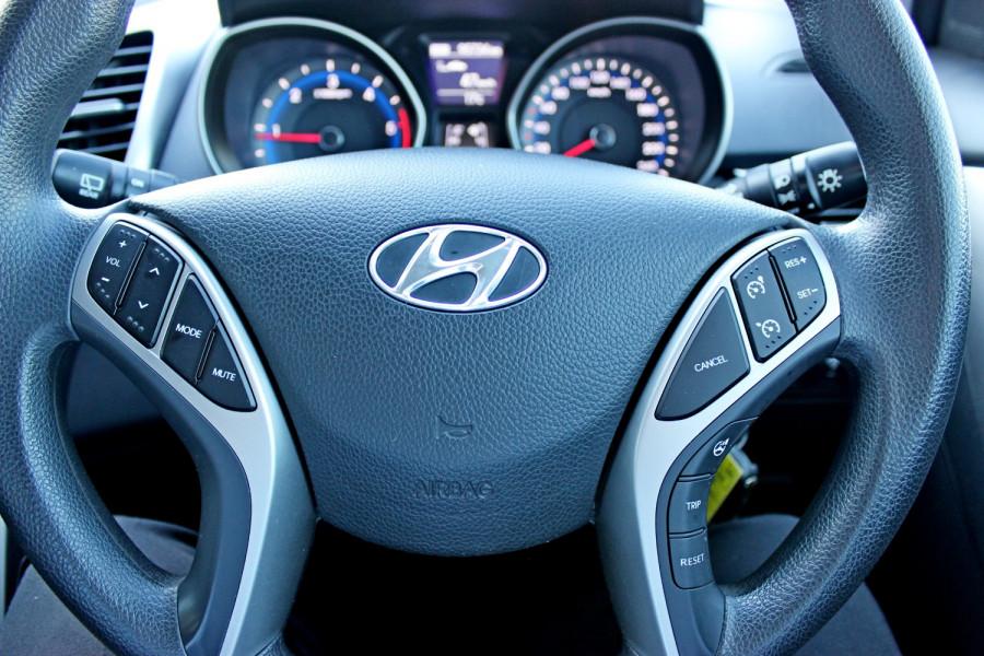 2014 Hyundai I30 Active Wagon Image 20