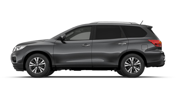2019 Nissan Pathfinder R52 Series III ST 2WD Suv
