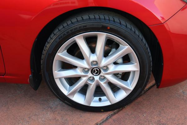 2017 Mazda 3 BN5436 SP25 Hatch Hatch Image 5