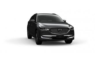 2020 Mazda CX-8 KG Sport Other Image 5