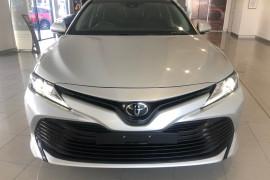 2018 Toyota Camry ASV70R Ascent Sedan Image 2