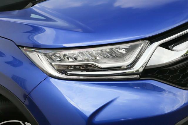 2019 Honda CR-V RW VTi-LX AWD Suv Image 2