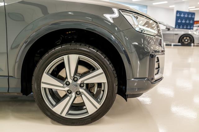 2017 Audi Q2 GA  design Suv Image 13