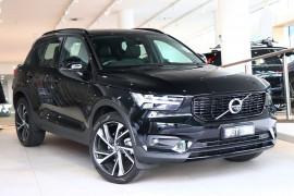 Volvo Xc40 T5 R-Design (No Series) MY19