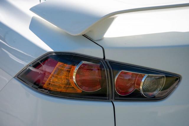 2014 Mitsubishi Lancer CJ MY15 LS Sedan Image 21
