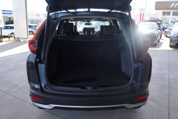 2021 Honda CR-V RW VTi LX Suv