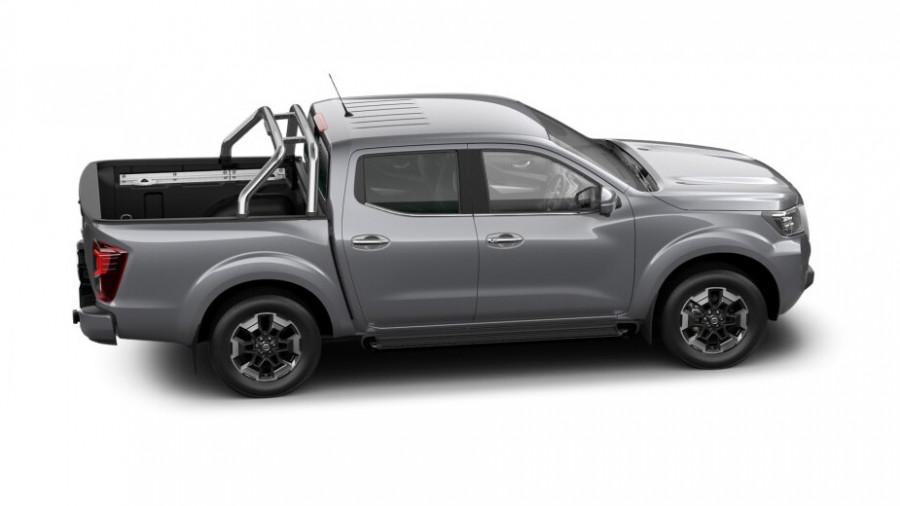 2021 Nissan Navara D23 Dual Cab ST-X Pick Up 4x4 Other Image 14