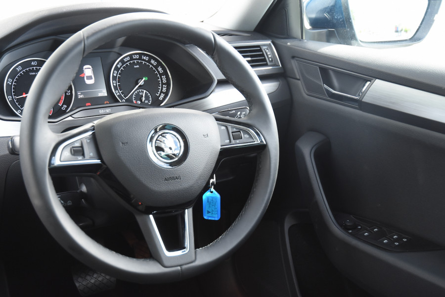 2019 Skoda Superb NP 162TSI Sedan Sedan Image 9