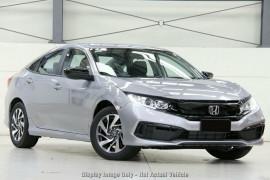 Honda Civic Sedan 50 Years Edition 10th Gen