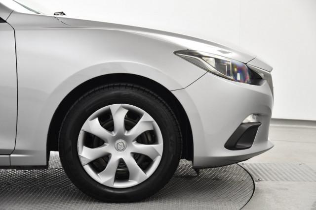 2014 Mazda 3 BM5478 Neo Hatch Image 5