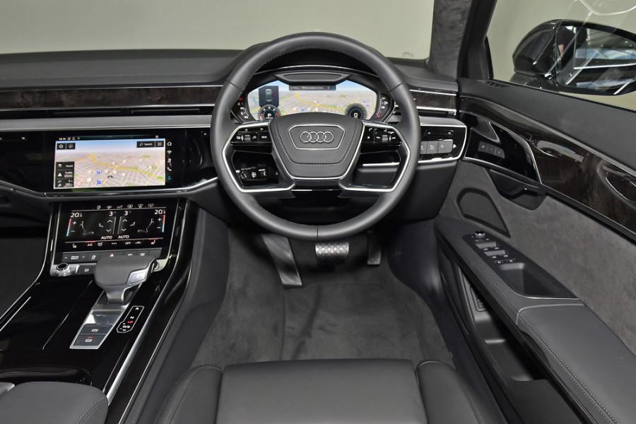 2019 Audi A8 210kW