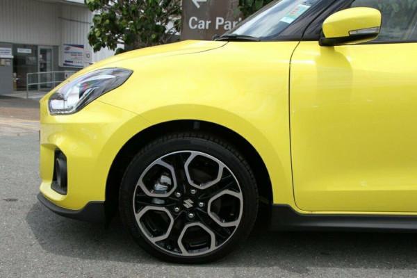 2021 MY20 Suzuki Swift AZ Sport Hatchback image 7