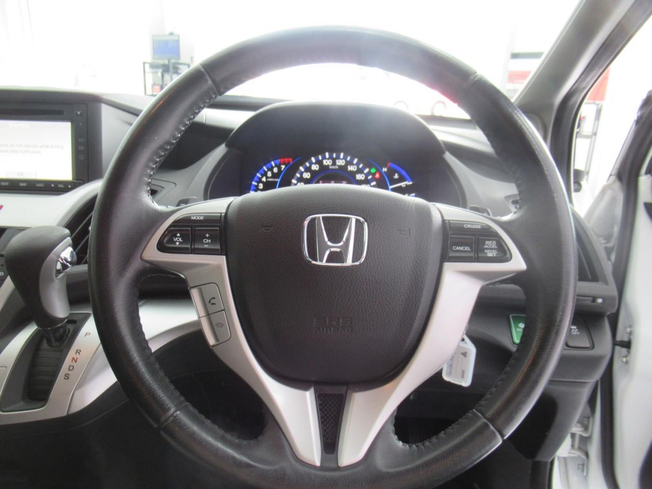 2013 Honda Odyssey 4TH GEN MY13 Wagon Image 19