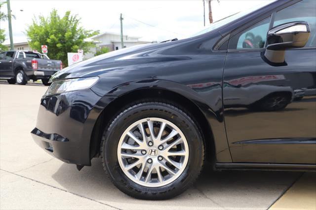 2011 Honda Odyssey 4th Gen MY11 Wagon Image 10