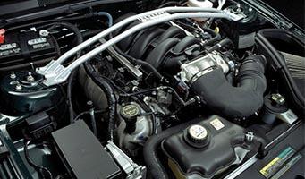 Mustang Bullitt Pure McQueen Performance