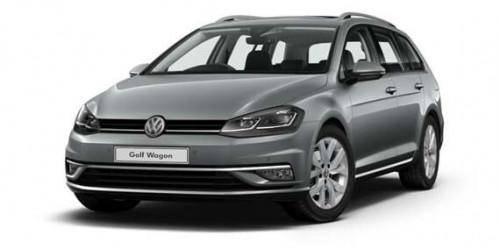2019 Volkswagen Golf Wagon 7.5 110TSI Highline Wagon