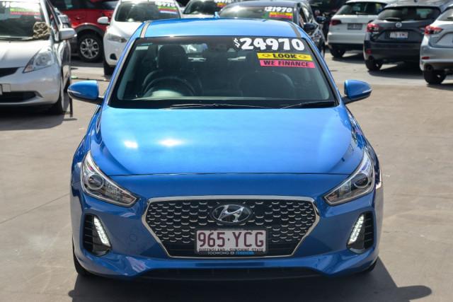 2018 Hyundai i30 PD Elite Hatchback Image 3