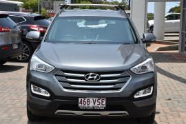 2014 MY15 Hyundai Santa Fe DM Active Suv Image 2