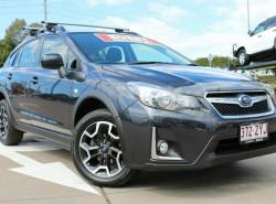 Subaru XV 2.0i-L Lineartronic AWD G4X MY17