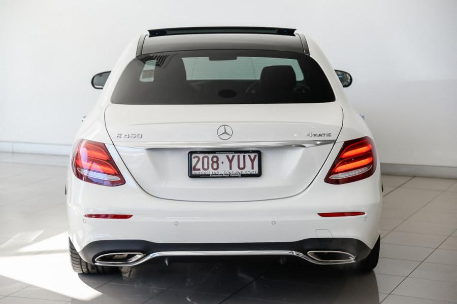 Demo 2018 Mercedes-Benz E450 #0855121 Brisbane | Autosports