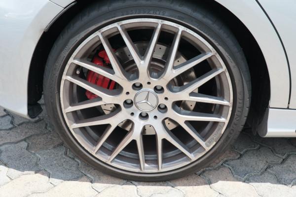2017 MY07 Mercedes-Benz A-class W176 807MY A45 AMG Hatch Image 5