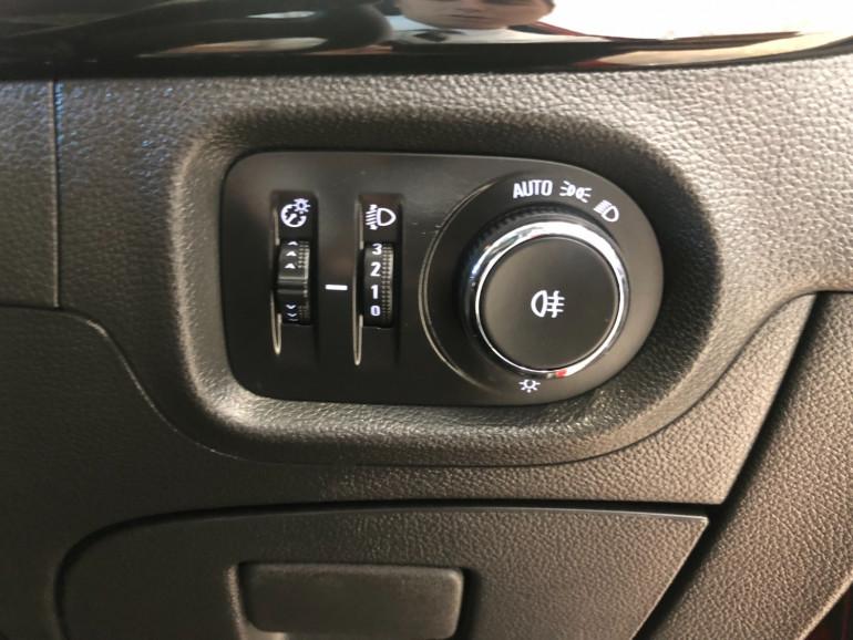 2019 Holden Astra BK Turbo R Hatchback Image 10