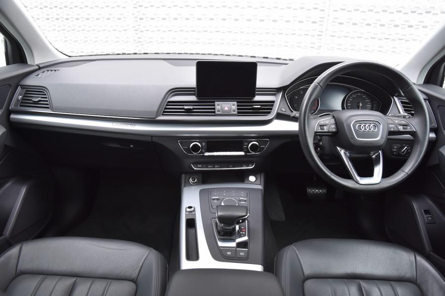 2017 MY18 Audi Q5 FY MY18 TDI Suv Image 8
