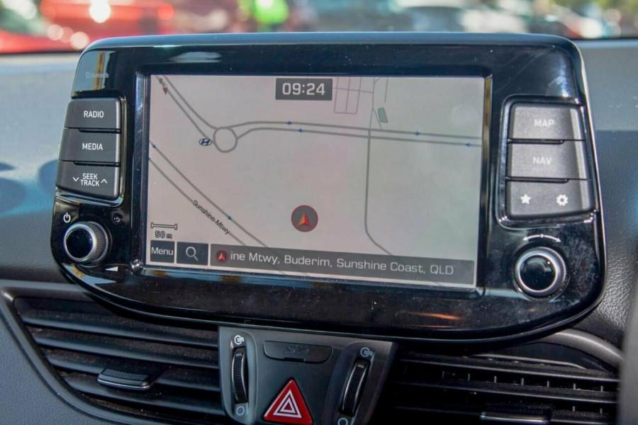 2018 MY19 Hyundai i30 PD2 MY19 Active Hatchback Image 12