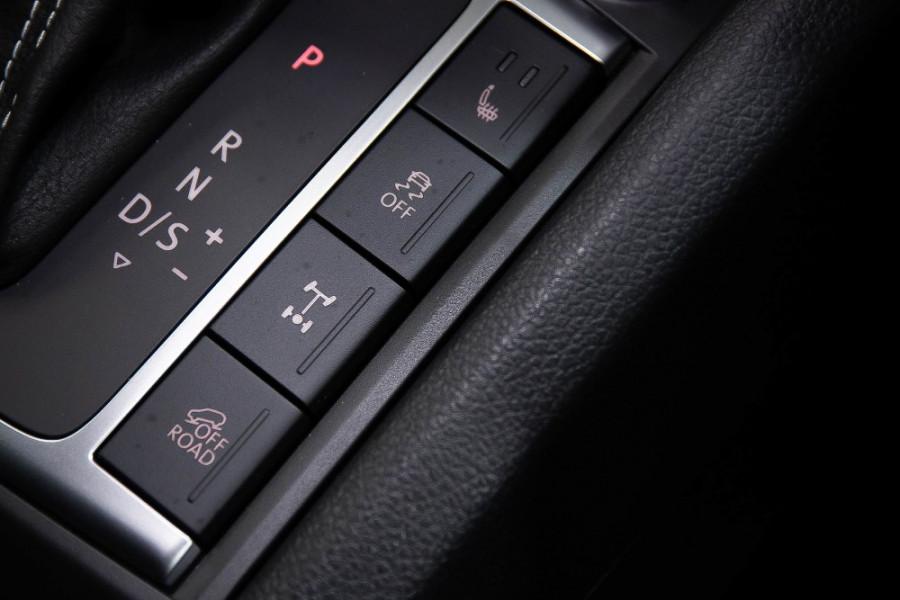 2019 MYV6 Volkswagen Amarok 2H Ultimate 580 Utility Image 15