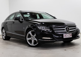 Mercedes-Benz Cls 350cdi Be Mercedes-Benz Cls 350cdi Be Auto