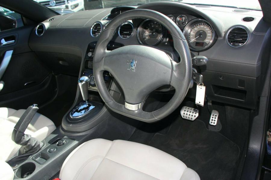 Used 2011 Peugeot Rcz W14980 Brisbane Norris Motor Group Volkswagen