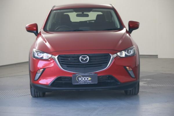 2015 Mazda CX-3 DK4W7A Maxx Suv Image 2