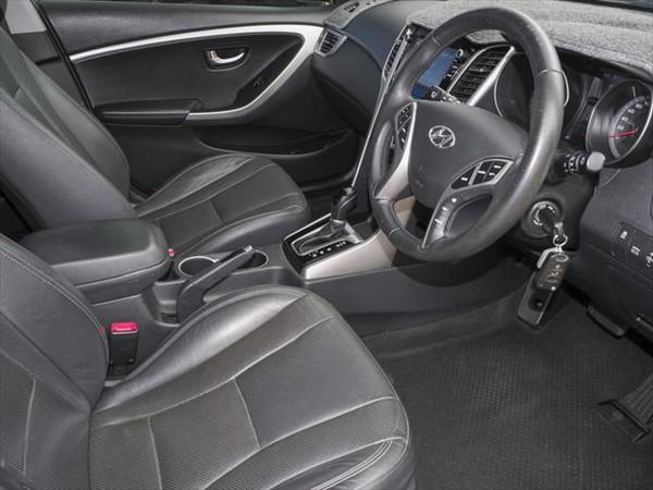 2015 Hyundai I30 GD4 Series II MY16 Active Hatchback image 9