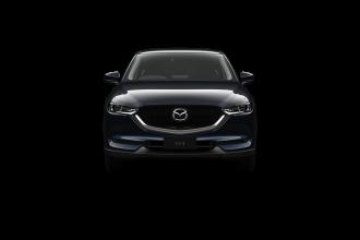2021 MY20 Mazda CX-5 KF2W7A Maxx Sport Suv Image 4