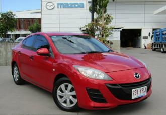 Mazda 3 Neo BL10F1 MY10