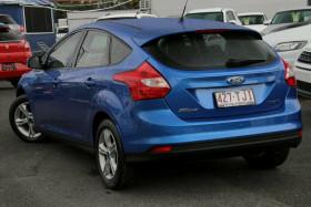 2013 Ford Focus LW MkII Trend PwrShift Hatchback