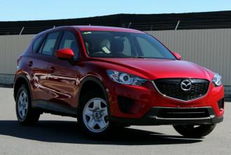 Mazda CX-5 Maxx SKYACTIV-MT KE1071 MY14
